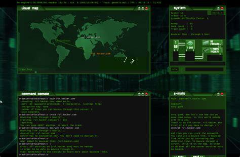 game hacker mod para hacker simulator download