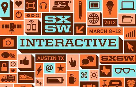interactive news sxsw 2013 art center gets interactive at sxsw artcenter news