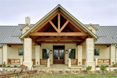 texas hill country porch hill country style homes texas hill country retreat rustic exterior