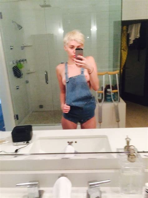 new celeb leaked pic miley cyrus naked thefappening