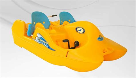 pedal boat upgrades pedal boat water bee 200 retail wholesale rental
