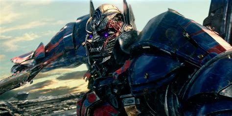 transformers the last transformers the last trailer teases prime s