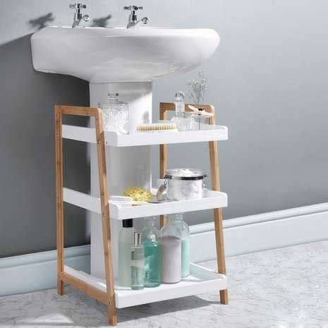 Bathroom Caddy Dunelm 17 Best Ideas About Bamboo Bathroom On Zen