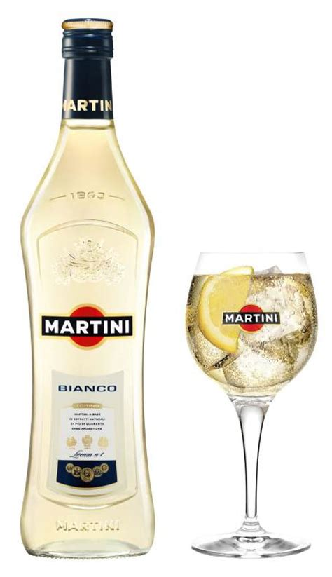 martini bianco glass the light fantastic imbibe