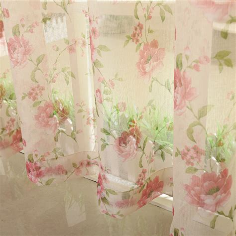 room darkening fabric for curtains room darkening floral curtain in polyester fabric