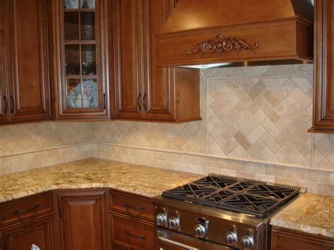 backsplash with pillow top honed marble new jersey