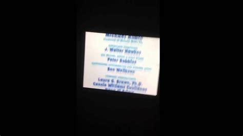 blue credits blues clues credits soccer practice