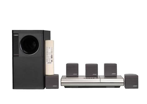 bose ls 6 home theater system