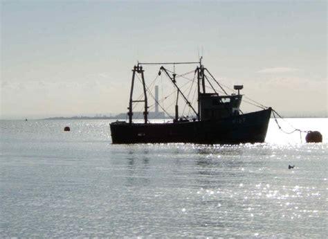 sea fishing boat licence ireland fishing boat mooring southend on sea 169 glyn baker