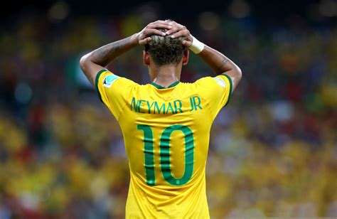 10 To In The World Cup by Brazil 0 0 Mexico A Diplomatic Draw