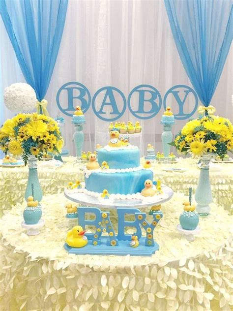 rubber duck decorations 12 best rubber duckies baby shower images on