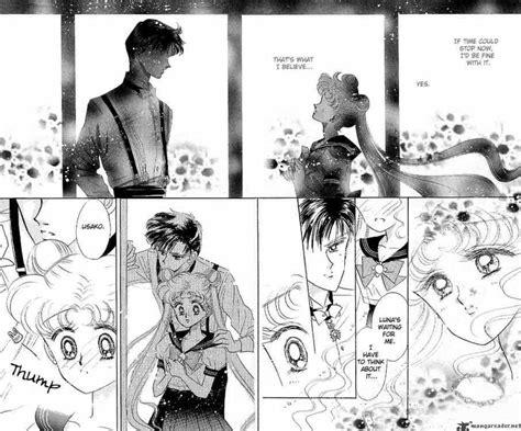 Komik The Black And The White Prince 4 read free bishoujo senshi sailor moon chapter 7 chiba