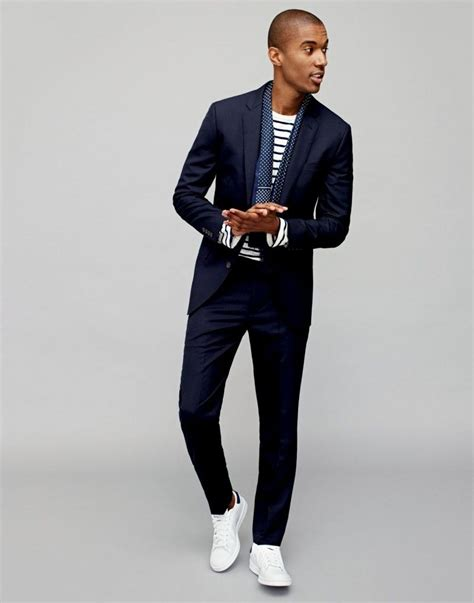 suits and sneakers weekend style essentials for duty dressing adidas