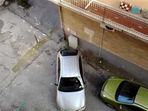foto divertenti di donne al volante divertenti tentativo di parcheggio attenzione