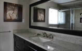 Countertop Cabinet Bathroom Kashmir White Granite Countertop Kashmir White Granite
