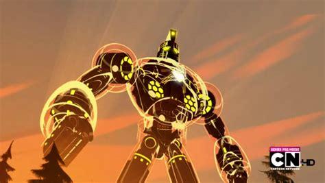 visiones de robot serie b009dag32w 1936 visiones sym bionic titan im 225 genes de la nueva serie de animaci 243 n de genndy tartakovsky