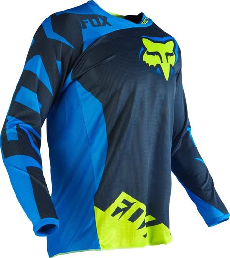 youth motocross jerseys 27 95 fox racing youth boys 180 race jersey 235443