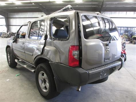 2004 nissan xterra partsopen used parts 2004 nissan xterra 2wd 3 3l v6 4fx17 automatic transmission subway truck parts inc