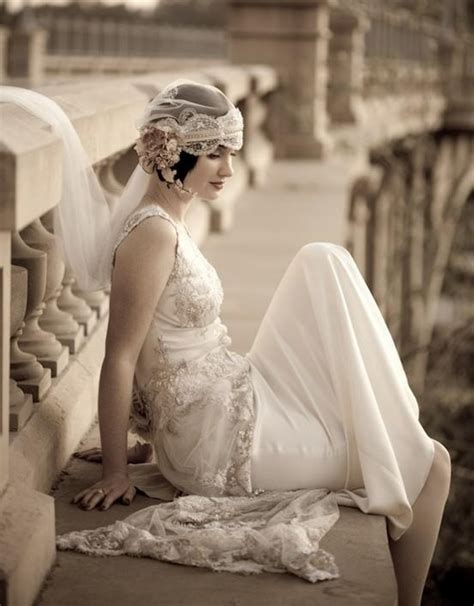 gatsby style 1920s wedding inspiration part 1 take a vintage photography clothing ideas on pinterest