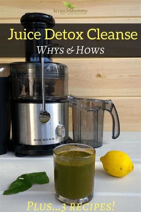 Why Juice Detox by How To Do A Detox Juice Cleanse And Why 3 Recipes