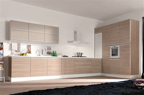 Contemporary Kitchen Furniture Modern Kitchen Cabinets Modern House
