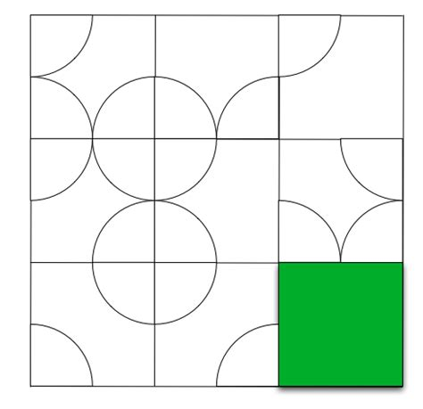 simple pattern recognition recognizing visual patterns brilliant math science wiki