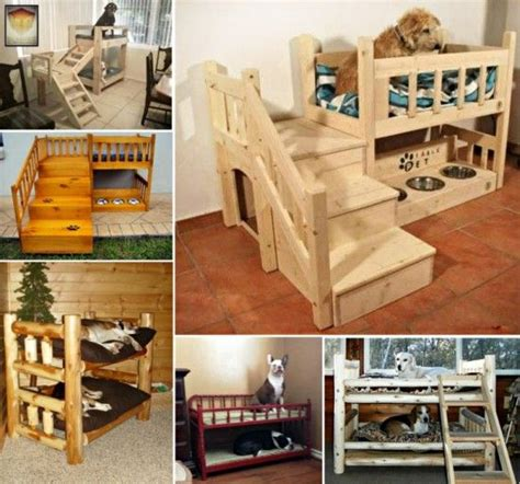 Bunk Bed For Dogs 17 Best Ideas About Bunk Beds On Pinterest Rustic Houses Rooms And Diy
