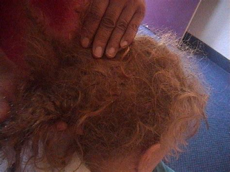 Meaning Of Matted Hair by Tht Salon Cert