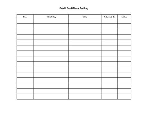 key sign  sheet template scope  work template