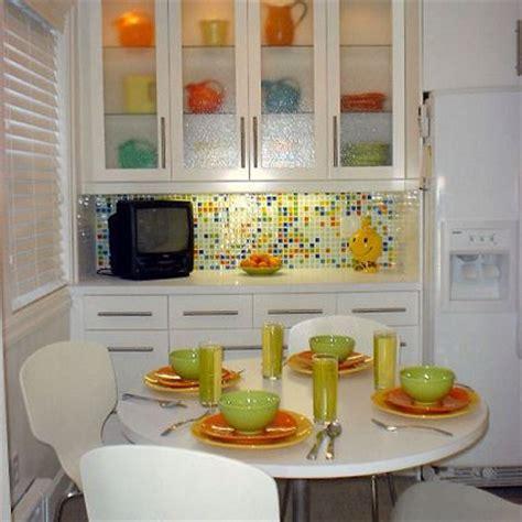 Retro Kitchen Tile Backsplash by Top 25 Ideas About Kitchen On Kitchen