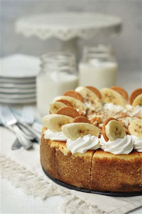 country style banana pudding bourbon banana pudding cheesecake cheesecake recipes