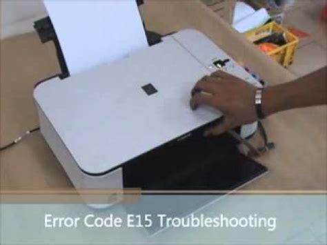 reset mp258 e05 prota error code e05 canon mp258 step2 funnydog tv