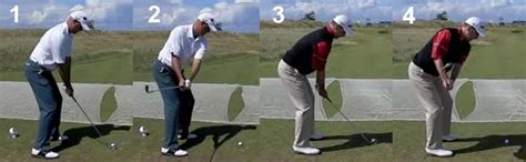 stewart cink swing left arm