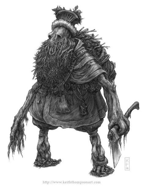 10 mitológicas criaturas metamórficas