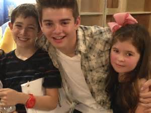 Nickelodeon the thundermans cast names