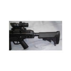 hk91 choate ar m4 telescoping stock complete with recoil