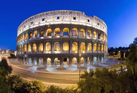 le 7 meraviglie del mondo antico e moderno   il fatto storico