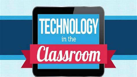 technology makes classrooms more accessible