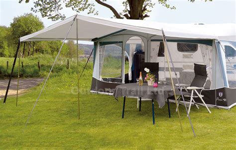 Walker Awning by Walker Calypso Caravan Awning Sun Canopy Extension