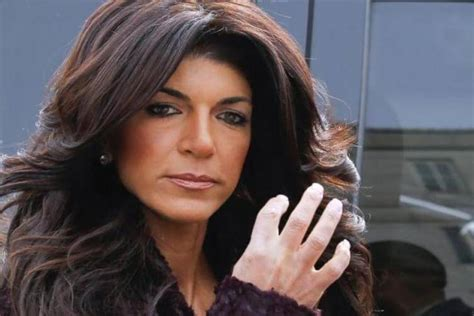 Thrresa In Prison Update | real housewives of new jersey season 7 update teaser