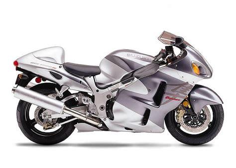 Schnellstes Motorrad 0 300 by Suzuki Gsx 1300 R Hayabusa 2002 2ri De