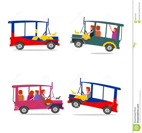 philippines jeepney vector philippines jeepney black and white clipart clipart suggest