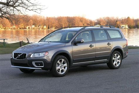 2008 volvo xc70 road test review carparts com