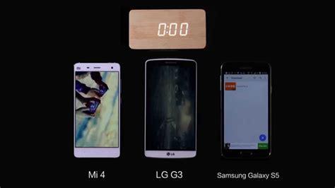 theme miui lg g3 miui 7 battery life comparison mi 4 vs lg g3 vs samsun