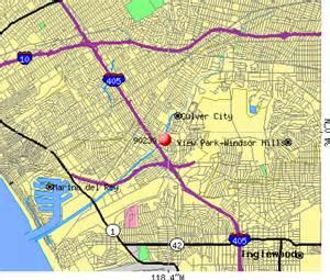 90230 zip code culver city california profile homes