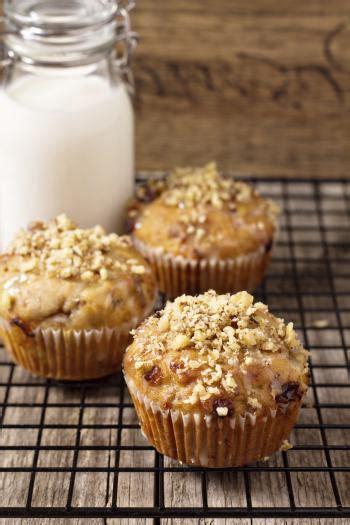 Recette Muffins Raisins Secs Et Noix 750g