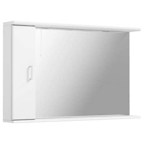 lux 1200mm gloss white 4 door mirror bathroom cabinet ebay sienna white 120 mirror with lights victoriaplum com