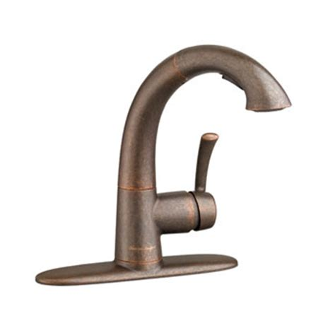 american standard quince kitchen faucet american standard 4433 150 224 quince high arc kitchen