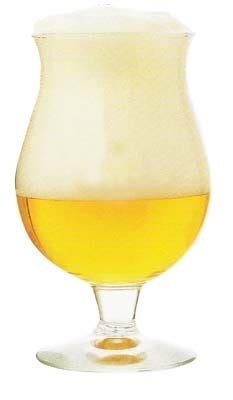 bicchieri birra belga il bicchiere giusto per ogni birra il birraio
