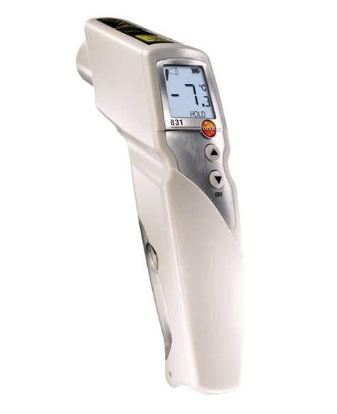 testo l conta 箘nfrared termometreler testo elektronik ve test 214 l 231 252 m